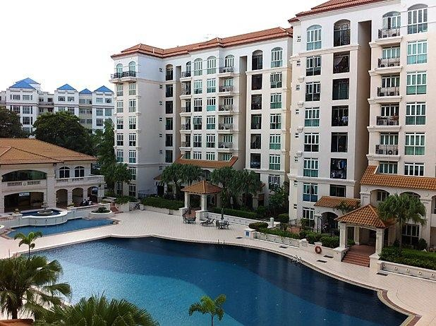2 Bedroom For Rent At Estella Gardens Pasir Ris Qwerq